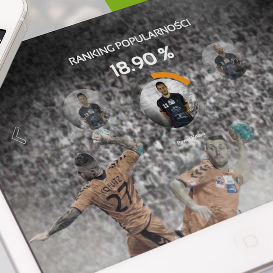 POGOŃ SZCZECIN Handball