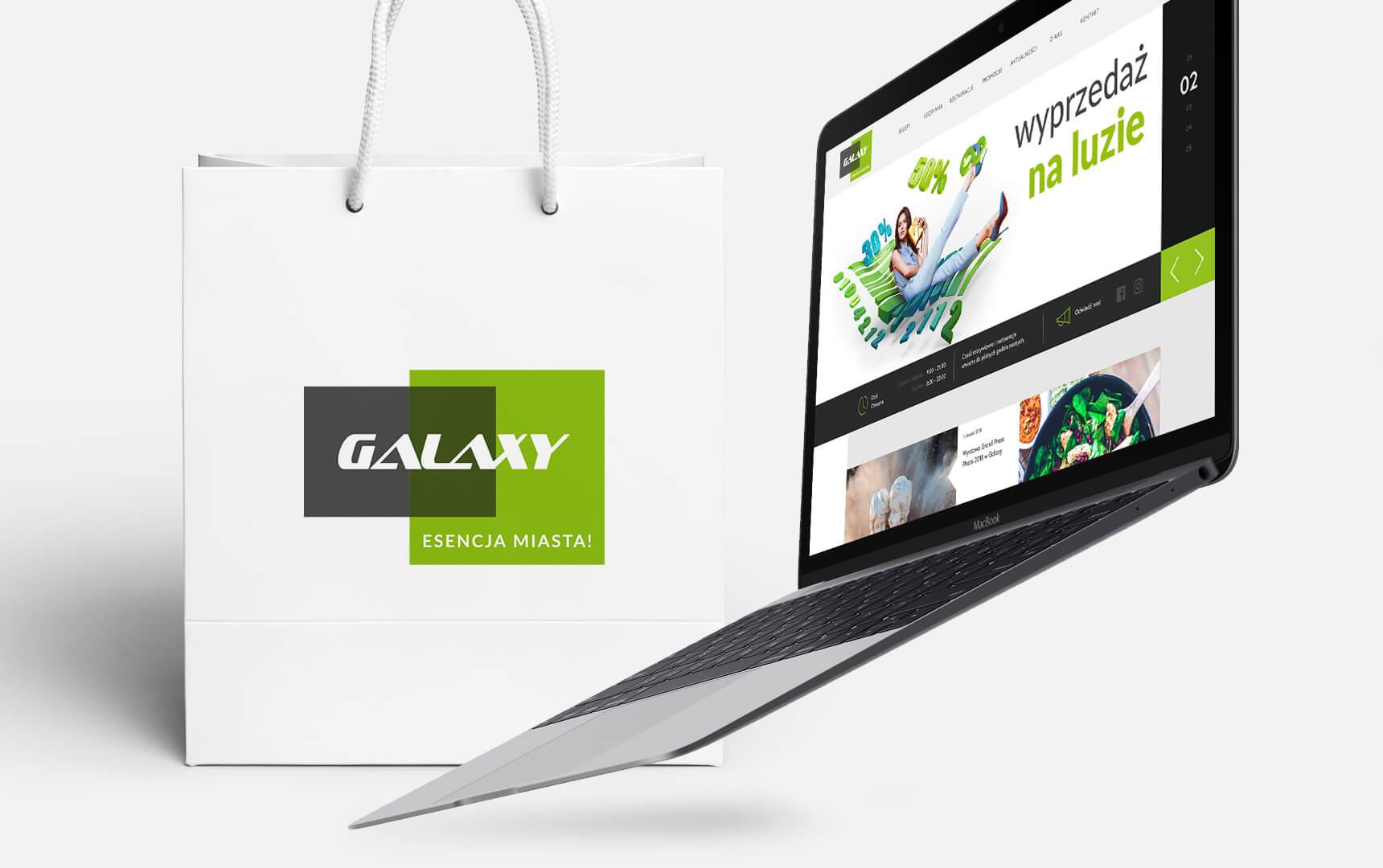 Galaxy - Przyszło Nowe!