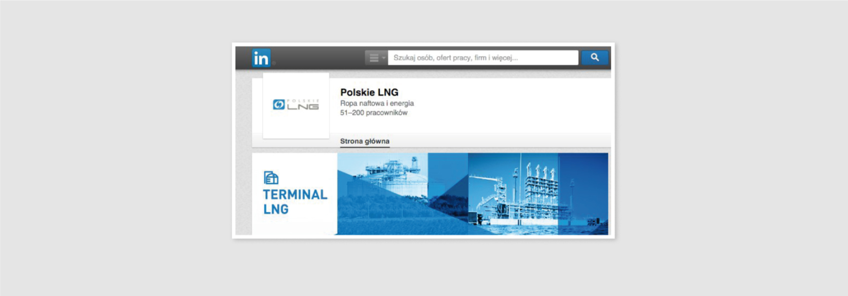 Polskie LNG - Najnowocześniejsza i najważniejsza inwestycja w Polsce